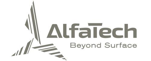 Alfatech - Beyond surface