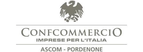 Confommercio Imprese per l'Italia - Ascom Pordenone