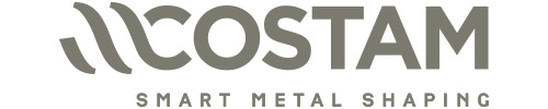 Costam - Smart metal shaping