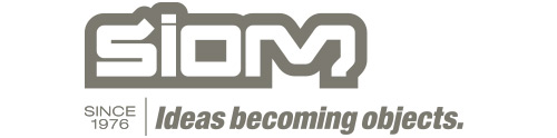 Siom - Ideas become objects